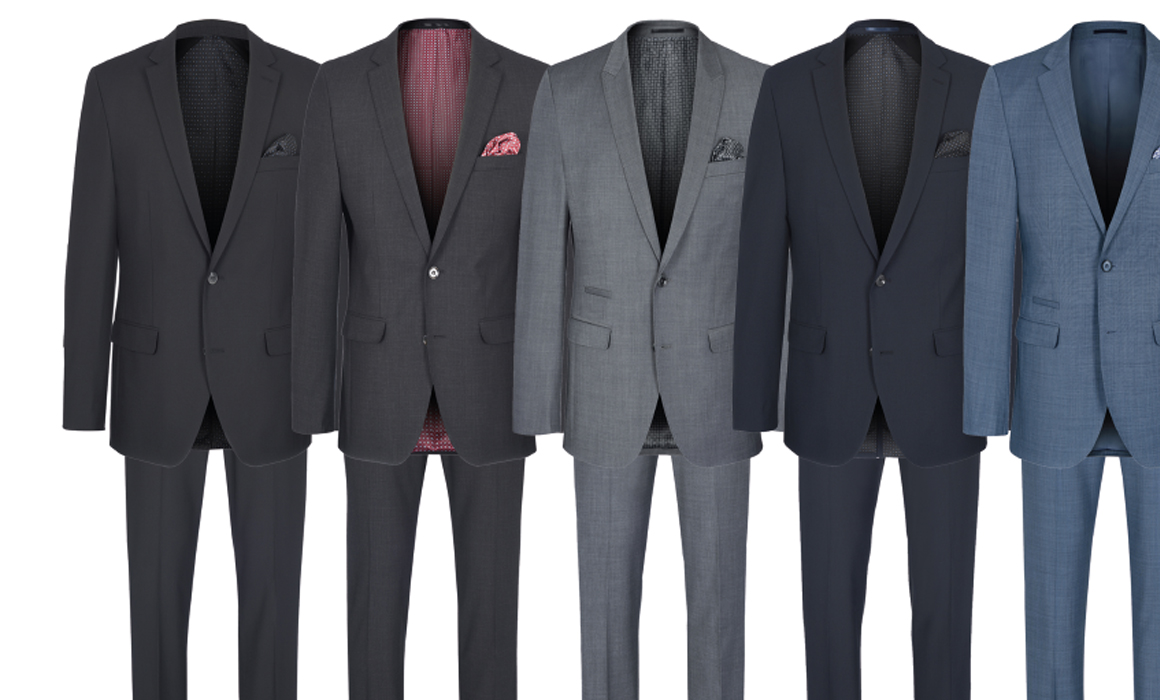 MAICA Corporate Fashion Anzüge