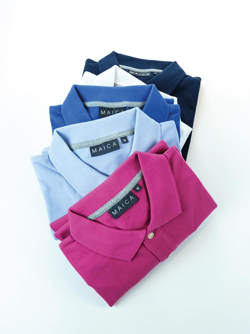 MAICA Corporate Fashion Poloshirts