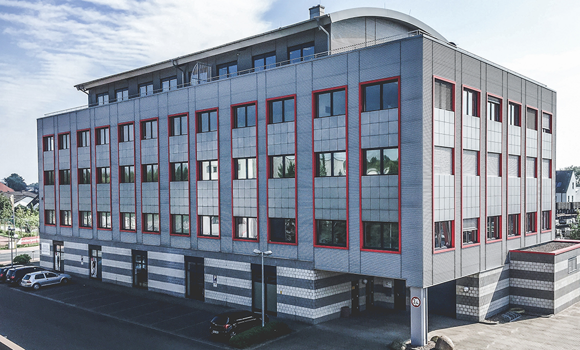 MAICA Headquarter Modehaus