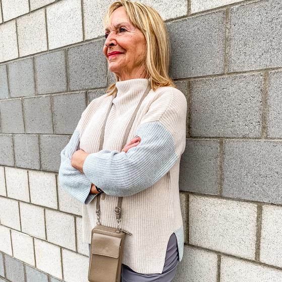 Mode Damen Modern
