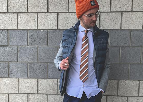 Mode Herren Modern 1 Casual_A