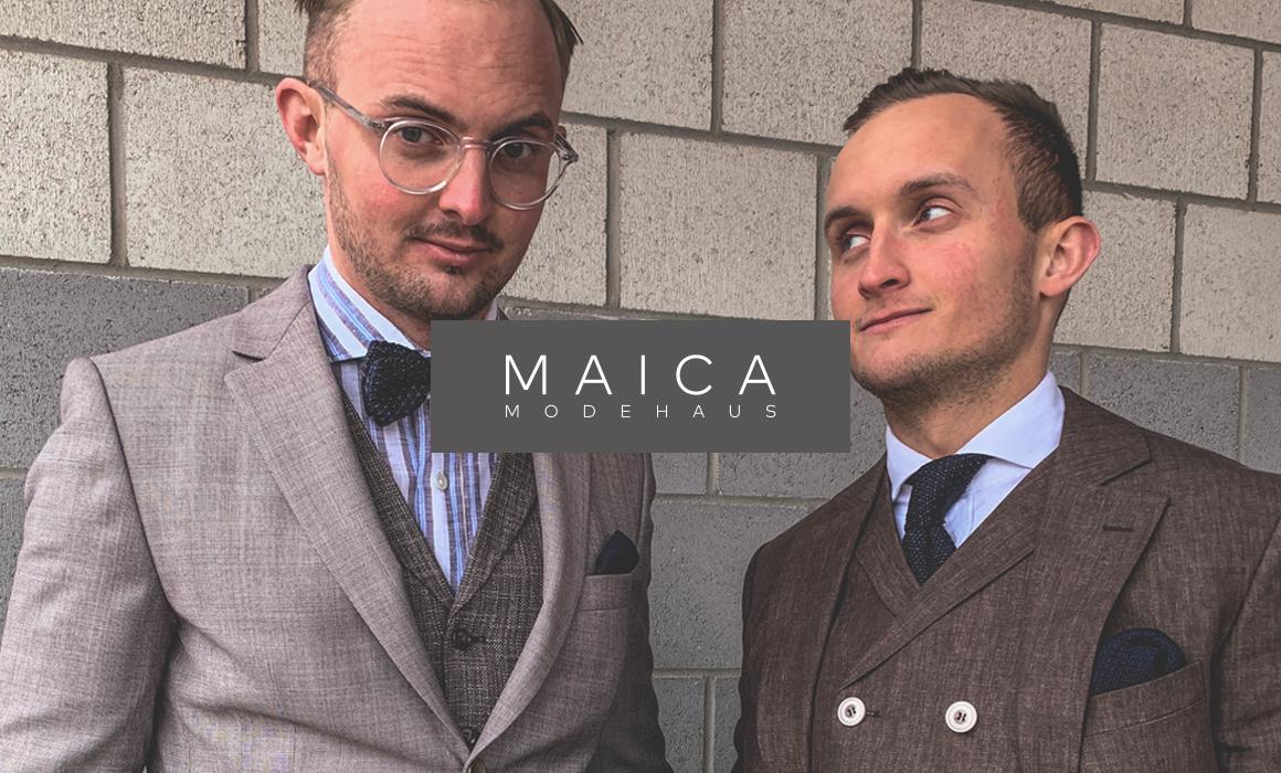 Mode Herren Modern 2 Hochzeit