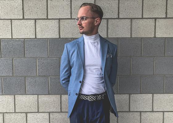 Mode Herren Modern 3 Casual_A