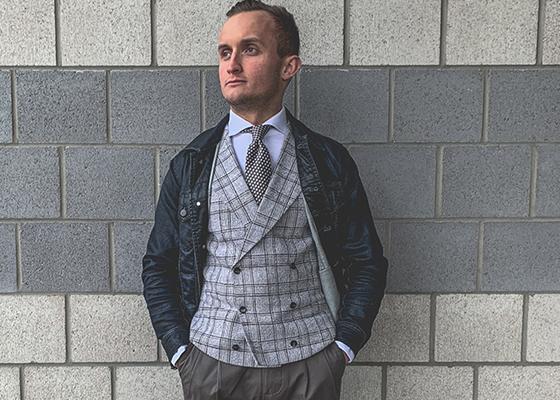 Mode Herren Modern 4 casual_A