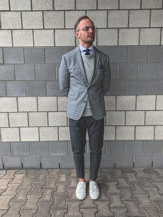 Mode Herren Modern 4