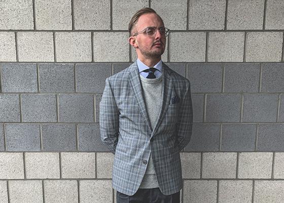 Mode Herren Modern 6 casual A