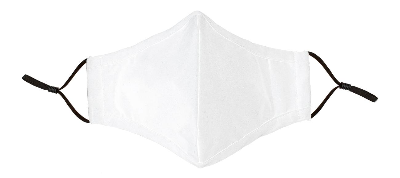 Gesichtsmaske zur Bedeckung von Mund und Nase Premiumversion