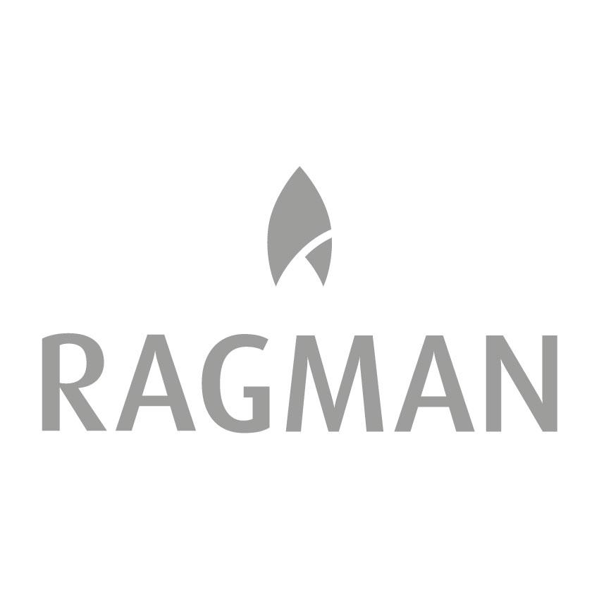 Ragman Logo